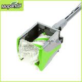 Mop piano telescopico di pulizia del pavimento del Mop 100%Cotton