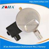 ステンレス鋼の光電電気接触の圧力計
