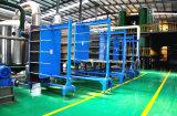 Funke Fp80 marco de la placa de intercambiador de calor para la industria química