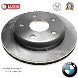 Auto-Bremsanlage-Bremsscheibe für BMW