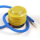Pompa di piede dell'aria da 5 pollici di diametro per i prodotti gonfiabili