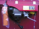 Het Mini Elektrische Hijstoestel van de PA 480W met de Controle van gelijkstroom