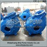 Festes Wasser-zentrifugale chemische Schlamm-Pumpe