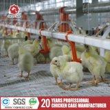アフリカの鶏の養鶏場のための鶏のケージ