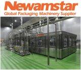 Máquina de enchimento automática da água mineral de Newamstar