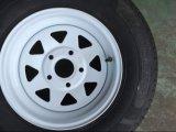 Schlauchloser radialgummireifen des Schlussteil-St185/80r13 mit Fabrik-Preis