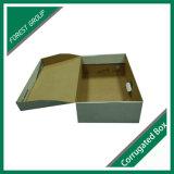서류상 포장 상자가 재생한 주문 상자에 의하여 구두를 신긴다
