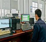 Cavo di fibra ottica dell'audio del connettore di cavo di comunicazione di cavo di dati del cavo del cavo/calcolatore di GYTA