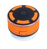 무선 Ipx7는 핸즈프리 Mic 후두를 가진 휴대용 소형 스피커를 방수 처리한다