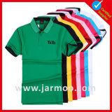 Custom Promotion Coton T shirt unisexe