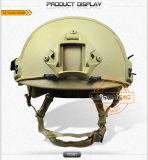 Nij Iiiaパフォーマンスと軍隊のための弾道ヘルメットおよび戦術的