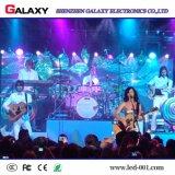 Usine directement pleine couleur Indoor P3/P4/P5/P6 LED de location de l'affichage vidéo/écran/tableau de bord/mur/signer pour le spectacle/stage/conférence/concert