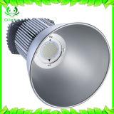 Indicatore luminoso della baia del chip 100W Ironman LED della fabbrica IP65 Osram LED di Shenzhen alto