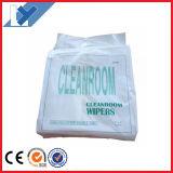 Panno non tessuto senza polvere del pulitore del locale senza polvere per le stampanti 150PCS