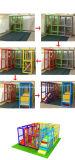 쉬운 회의 아이를 위한 실내 옥외 움직일 수 있는 운동장 장비