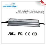 96W 4A 12~24V im Freien konstanter aktueller Dimmable LED Fahrer