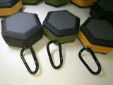 Gymsense防水無線携帯用小型Bluetoothのスピーカー