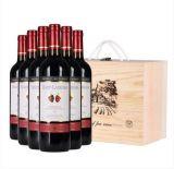 9060 Gravura gravura a laser de CO2 máquina para embalagem de caixa, garrafa de vinho, de vidro