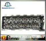 Cabeça de cilindro 6120103220 Amc908575 das peças de automóvel para o Benz Om612 de Mercedes