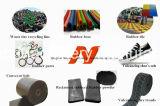 Processo di produzione di gomma ripreso di capacità elevata