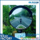 Olsoon 100-1200mm 직경에 의하여 주문을 받아서 만들어지는 볼록한 미러 아크릴 오목한 볼록한 미러