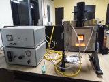 BS476-6 Índice de Propagação de Incêndio testador para estruturas e materiais de construção