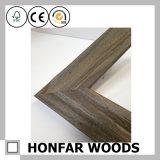 無作法な様式のギフトのための木製の額縁