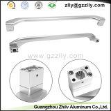 Venta directa de fábrica Personalizar asas para extrusión de aluminio