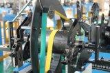 Machine d'équilibre dynamique de rouleau