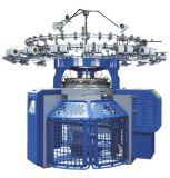 La macchina per maglieria Tt5 allaccia il cavo blu di massima di Kevlar/cavo d'acciaio