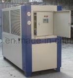 Refrigeratore di acqua raffreddato aria di industria di alta efficienza per la stampatrice