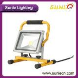 IP65 LED 플러드 빛 실내 LED 스포트라이트 전구 (SLFL-TW02)