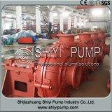 Instalación pesada de la descarga y de procesamiento del molino de las bombas de la mezcla de Zj