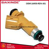 Bocal 16450-RDV-J01 do injetor de Feul do carro do preço de grosso para Honda