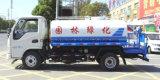 Foton 트럭 3 톤 물분사 유조 트럭 3000 리터 물