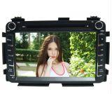 in de Toebehoren van de Auto van het Streepje met DVD SWC de Link van de Spiegel van TV 3G iPod RDS voor 2015 2016 Honda Vezel Hrv