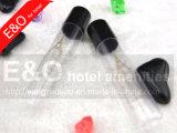 Sciampo a gettare dell'hotel, bottiglia dello sciampo dell'hotel, Eo-B116