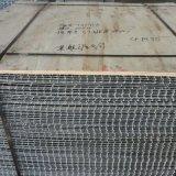 2 「熱い浸された電流を通された溶接された金網のパネル