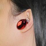 Bluetooth Earbuds Oreille-dans les écouteurs sans fil pour des téléphones mobiles