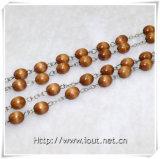 熱い販売法のギフト(IOcr352)のための宗教安いビードの数珠