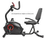 Bici reclinada vendedora caliente de la bicicleta magnética del ejercicio de la manera 2017 mejor