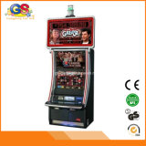 Juegos de azar Arcade Video Bonus Slot Game Casino Cabinets