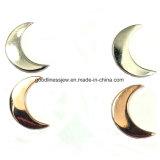쉘 모양 (E6844)를 가진 가벼운 금 귀걸이
