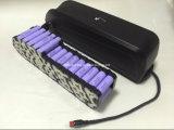 paquete de la batería de la batería de litio de 52V Hailong Hl03 Panasonic GA con las células del GA por 14s5p