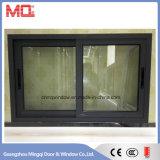 Prix en aluminium moderne Mq-Asw004 de guichet de glissement de la Chine