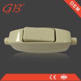Inline-Netzkabel-Schalter für Schreibtisch-Lampe
