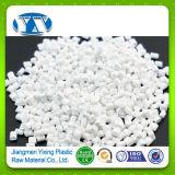 LDPE 의 HDPE 플라스틱 TiO2 필름을%s 백색 색깔 Masterbatch 생산자