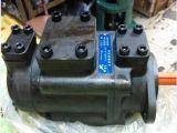 Bomba de paletas de alto rendimiento de doble bomba Pfed-43070/036-1dto