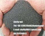 Tir d'aluminium / Tirage d'aluminium pour le grenaillage / Découpage en acier inoxydable Tête de fil / Tête de plomb / Tirage au zinc / coupure de fil coupé / Ss Shot / coup de cuivre coupé en fil