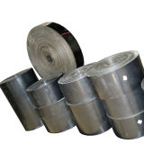 Hot Melt Tape PE Pipe Sleeve / Heat Shrinkable Joint